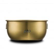 750ml純鈦單層碗(附鈦蓋)