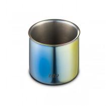 250ml純鈦雙層杯-炫彩